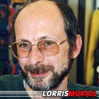 Lorris Murail