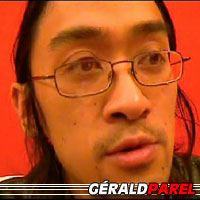 Gérald Parel