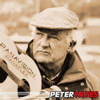 Peter Yates  Réalisateur, Producteur