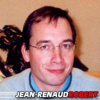 Jean-Renaud Robert  Auteur