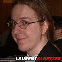 Laurent Kloetzer