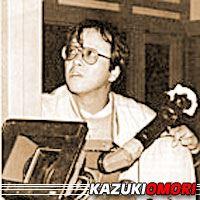 Kazuki Omori  Réalisateur