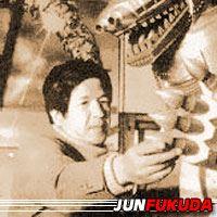Jun Fukuda