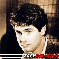 Zach Galligan  Acteur