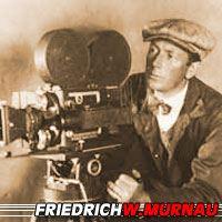 Friedrich W. Murnau  Réalisateur
