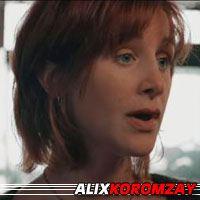 Alix Koromzay