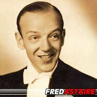 Fred Astaire  Acteur