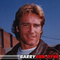 Barry Van Dyke  Acteur