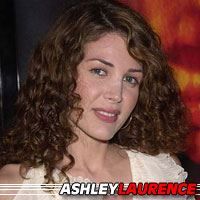 Ashley Laurence  Actrice