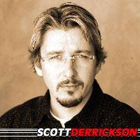 Scott Derrickson  Réalisateur, Producteur, Scénariste