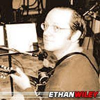 Ethan Wiley  Réalisateur, Producteur, Scénariste