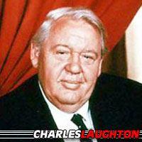 Charles Laughton  Réalisateur, Acteur