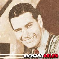 Richard Arlen  Acteur
