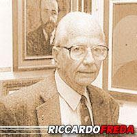 Riccardo Freda  Réalisateur, Scénariste