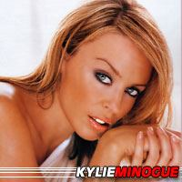 Kylie Minogue  Actrice