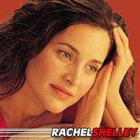 Rachel Shelley  Acteur