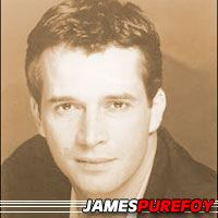 James Purefoy  Acteur