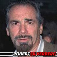 Robert Silverberg  Auteur