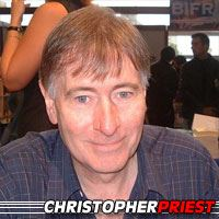 Christopher Priest
