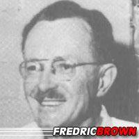 Fredric Brown