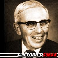 Clifford Donald Simak