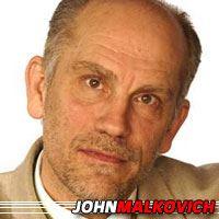 John Malkovich  Acteur