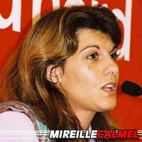 Mireille Calmel