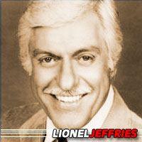 Lionel Jeffries