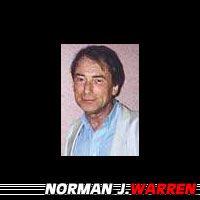 Norman J. Warren