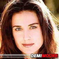 Demi Moore  Productrice, Actrice