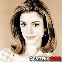 Cynthia Gibb  Actrice