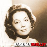Barbara Shelley