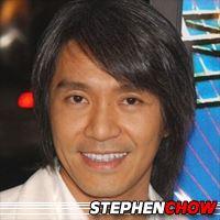 Stephen Chow  Réalisateur, Producteur, Scénariste