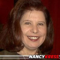 Nancy Kress  Auteure
