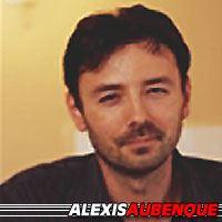Alexis Aubenque
