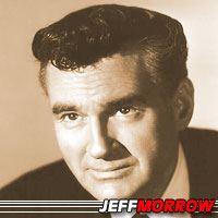 Jeff Morrow  Acteur