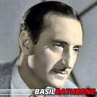 Basil Rathbone  Acteur, Doubleur (voix)