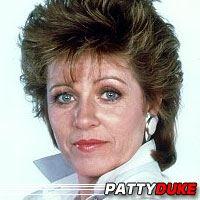 Patty Duke  Actrice