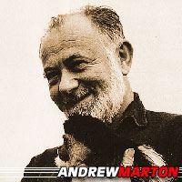 Andrew Marton