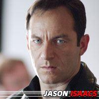 Jason Isaacs  Acteur, Doubleur (voix)