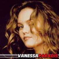 Vanessa Paradis  Actrice