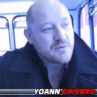 Yoann Chivard