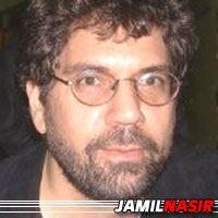 Jamil Nasir