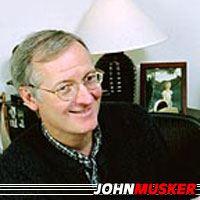 John Musker
