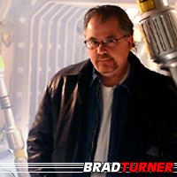 Brad Turner  Réalisateur