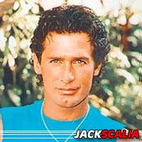 Jack Scalia  Acteur