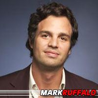 Mark Ruffalo  Acteur