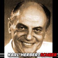 Karl-Herbert Scheer