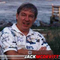 Jack McDevitt  Auteur