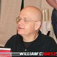 William C. Dietz  Auteur
